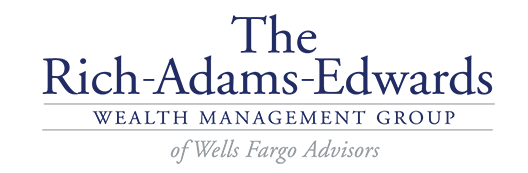 Envision® process : The Rich-Adams-Edwards Wealth Management